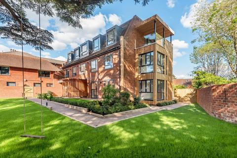 2 bedroom flat for sale - Cedar Apartments, College Street, Petersfield, GU31