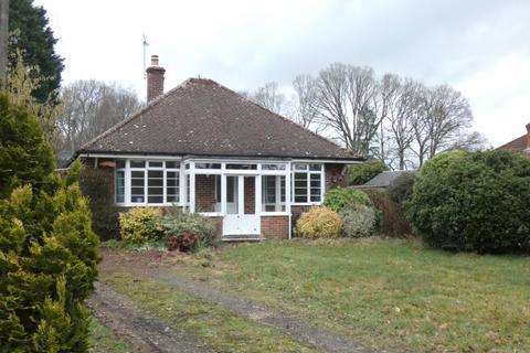 3 bedroom bungalow to rent - West Grimstead