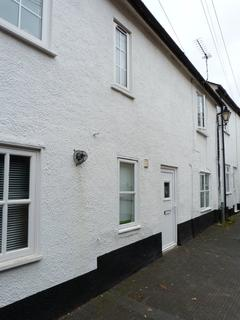1 bedroom flat to rent - 2 Higher Mill Lane, Cullompton