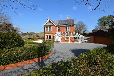 5 bedroom detached house for sale - Jubilee Road, Totnes, Devon