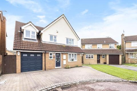 4 bedroom detached house for sale - Tinsley Close, Lower Earley, RG6