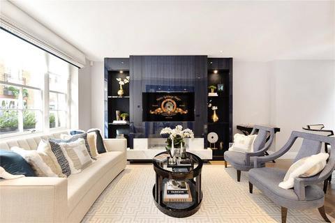 4 bedroom detached house to rent - Clabon Mews, London, SW1X