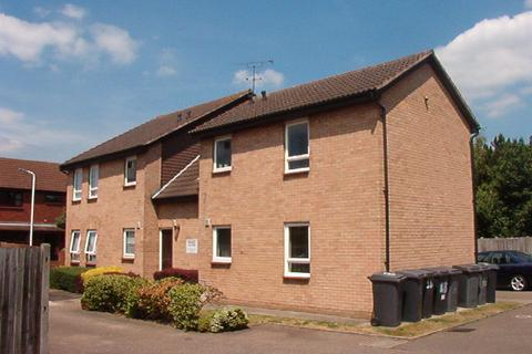 Studio to rent - Mearns Place, Chelmsford CM2
