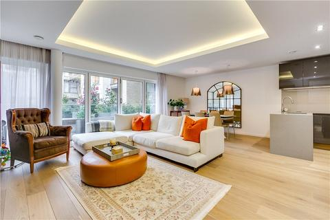 2 bedroom flat for sale - Landau Apartments, 72 Farm Lane, Fulham, SW6