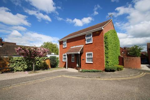 4 bedroom detached house for sale - Wood Street Chelmsford
