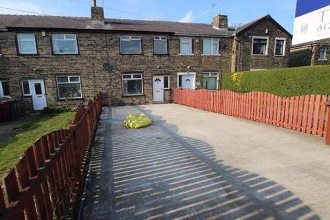 3 bedroom townhouse to rent - Tyersal Terrace, Bradford, BD4 8HP