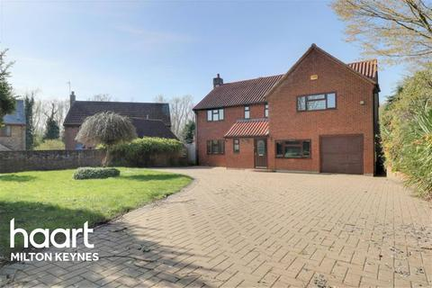 4 bedroom detached house to rent - Abbey Road, Bradwell