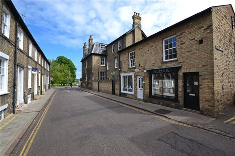 1 bedroom apartment to rent - Fair Street, Cambridge, Cambridgeshire, CB1