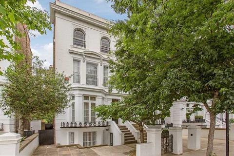 7 bedroom house to rent - Scarsdale Villas, Kensington W8