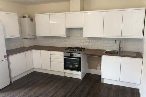 4 bedroom flat to rent - Wellington Street, Luton LU1