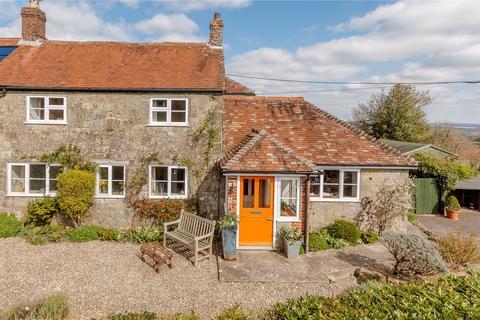 3 bedroom semi-detached house for sale - Gutch Common, Shaftesbury, Dorset