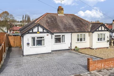 2 bedroom bungalow for sale - Treewall Gardens, Bromley