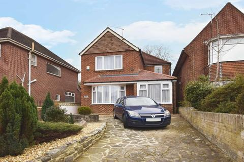 3 bedroom detached house for sale - Belmont Road, Southampton, SO17 2GD