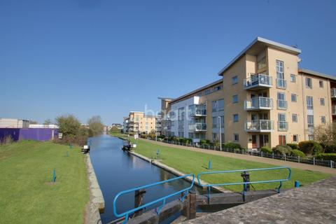 2 bedroom flat for sale - Lockside Marina, Chelmsford