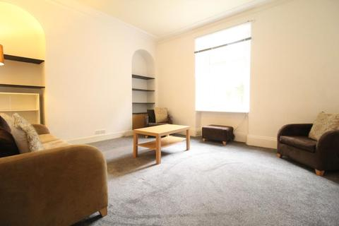 1 bedroom flat - Richmond Street, Ground Right, AB25