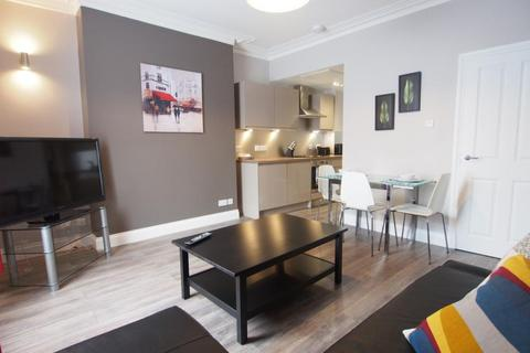 1 bedroom flat to rent - Claremont Place, Ground Left, AB10