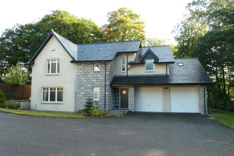 4 bedroom detached house to rent - Orchard Grove, Kinnellar, AB21