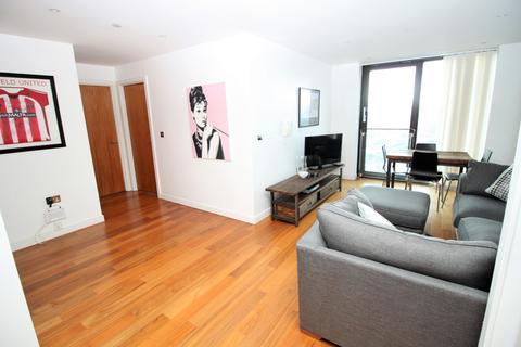 2 bedroom apartment to rent - 312 City Lofts St Pauls, 7 St Pauls Square, Sheffield, S1 2LN