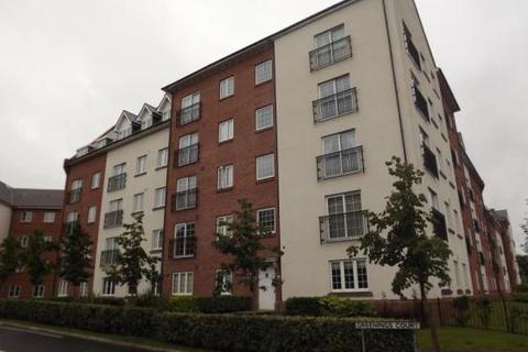 1 bedroom apartment for sale - Greenings court, Warrington WA2