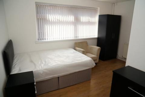 6 bedroom terraced house to rent - Unett Street, B19