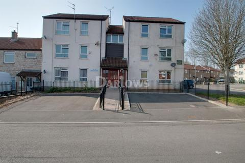 1 bedroom flat for sale - Cathcob Close, St Mellons, Cardiff