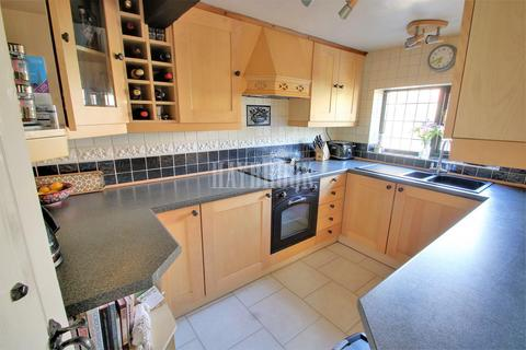 2 bedroom cottage for sale - Union Street, Harthill