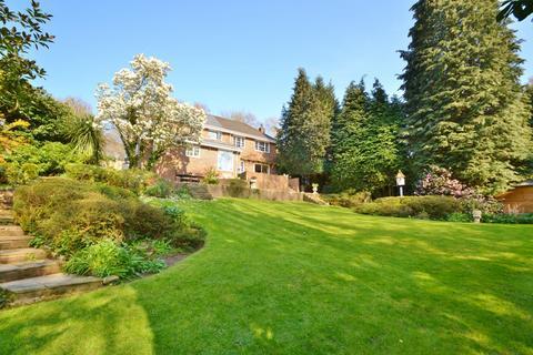 4 bedroom detached house for sale - Bassett