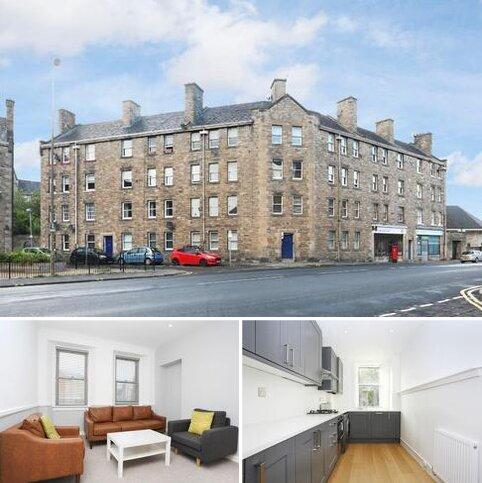 4 bedroom flat to rent - Pleasance, Edinburgh, EH8
