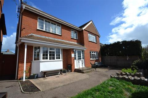 2 bedroom flat for sale - Topsham Road, Exeter, EX2 6EN
