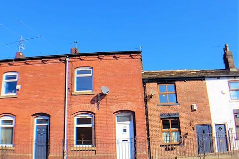 2 bedroom terraced house to rent - Hollins Road OL8 3DG, Oldham