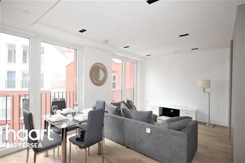1 bedroom flat to rent - Keybridge Apts. Vauxhall