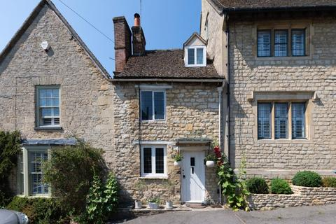 2 bedroom terraced house for sale - Manor Road, Woodstock, Oxfordshire