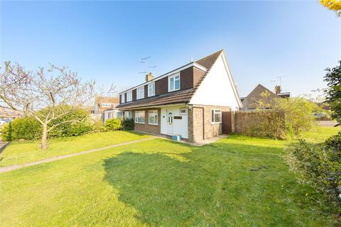 4 bedroom semi-detached house for sale - Roughtons, Chelmsford, Essex, CM2