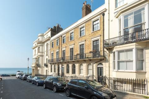 1 bedroom flat for sale - Belgrave Place, Brighton, East Sussex, BN2