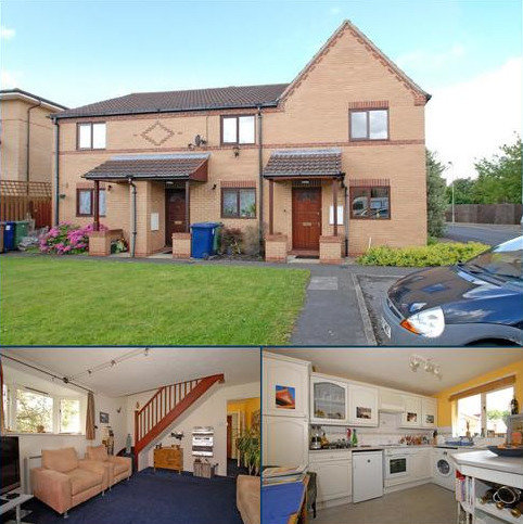 2 bedroom end of terrace house to rent - Headington, Oxford, OX3