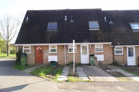 2 bedroom house to rent - Aston Grove