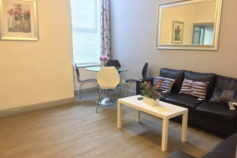 1 bedroom house share to rent - Clitheroe Rd (En Suite Rooms), Longsight , Manchester M13