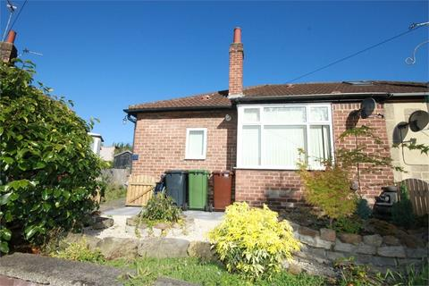 2 bedroom semi-detached bungalow to rent - Cross Bentley Lane, Meanwood, LEEDS