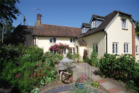 3 bedroom detached house for sale - Morgans Vale Road, Redlynch, Salisbury, Wiltshire, SP5