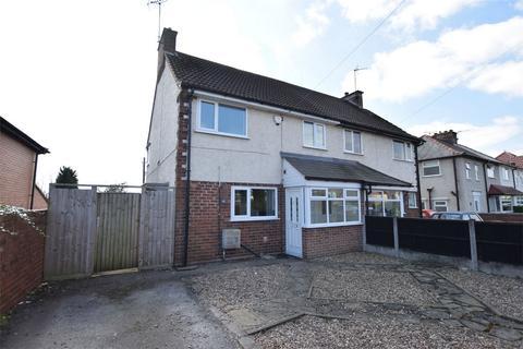 3 bedroom semi-detached house to rent - Stretton Road, Morton, ALFRETON, Derbyshire
