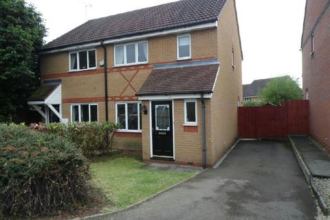 3 bedroom semi-detached house to rent - Yeats Close, Thorpe Astley, Braunstone, Leicester