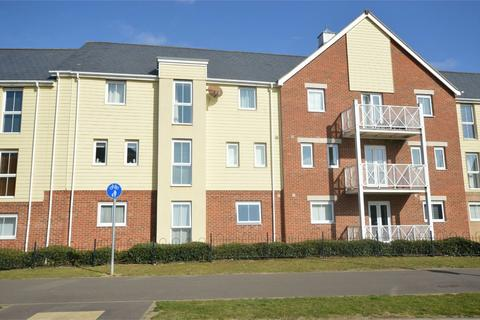 2 bedroom flat for sale - Cheena Court, Solario Road, Costessey, Norwich, Norfolk