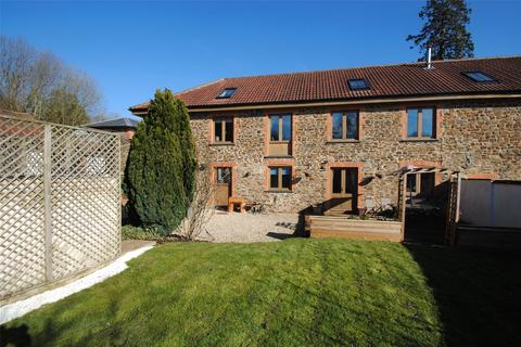 3 bedroom equestrian property for sale - The Shires, Waterrow