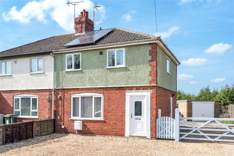 3 bedroom semi-detached house for sale - Dogdyke Road, Coningsby, LN4