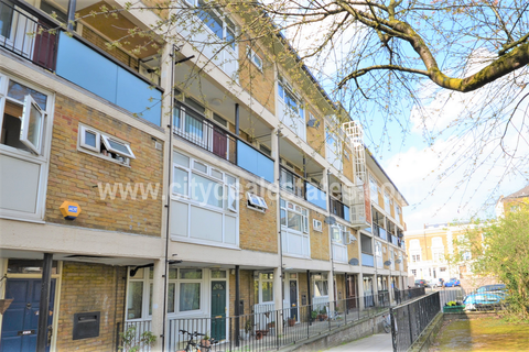 3 bedroom flat for sale - Maitland Park Road
