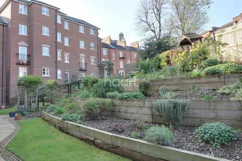 2 bedroom flat for sale - Albion Court, Albion Place, Northampton