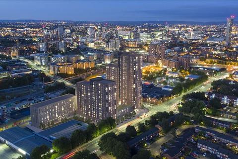 2 bedroom flat for sale - Regent Plaza, Regent Road, Manchester, M5 3GY
