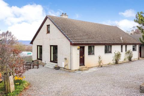 4 bedroom detached house for sale - Achadh Nan Carn - Lot 1, Culbokie, Dingwall, IV7