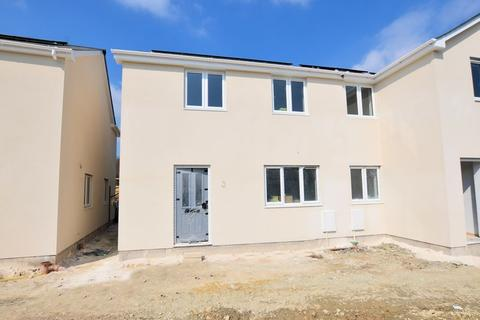 3 bedroom semi-detached house for sale - Spacious accommodation in this brand new 3 bedroom semi