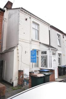 2 bedroom end of terrace house for sale - Henrietta Street, Coventry